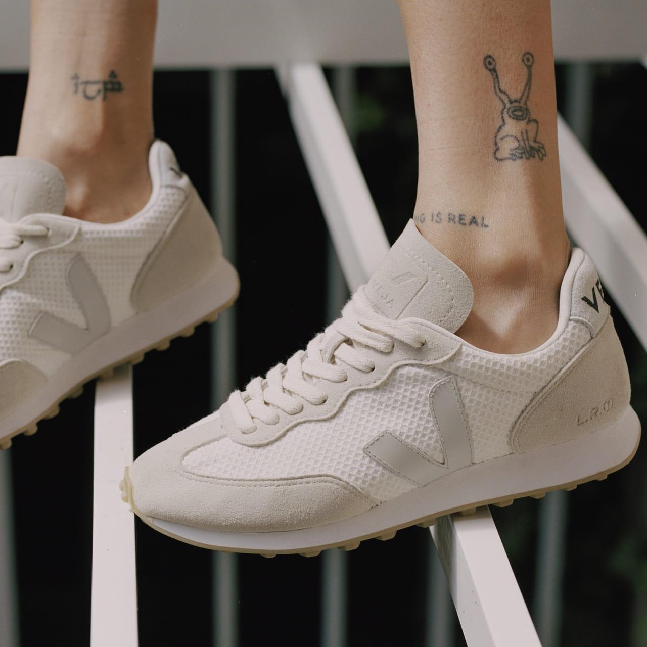 Les sneakers star du printemps été 2019 | chaussures