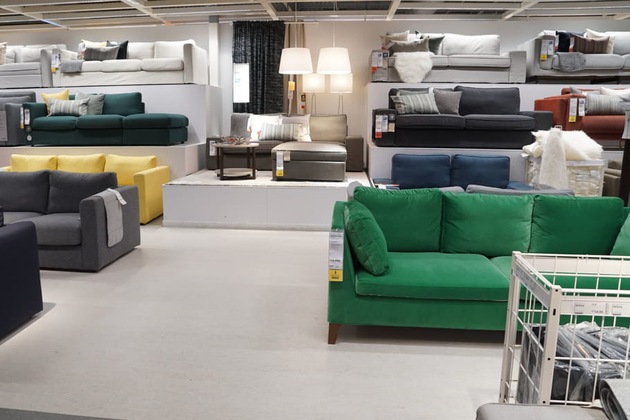 un magasin ikea dans paris vous en r viez ce sera bient t r alit. Black Bedroom Furniture Sets. Home Design Ideas