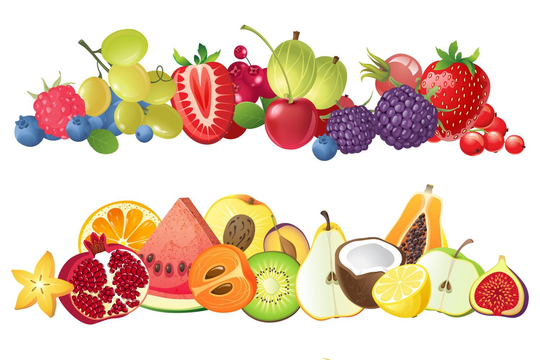 Fruits de saison: le calendrier mois par mois pour ne pas se tromper