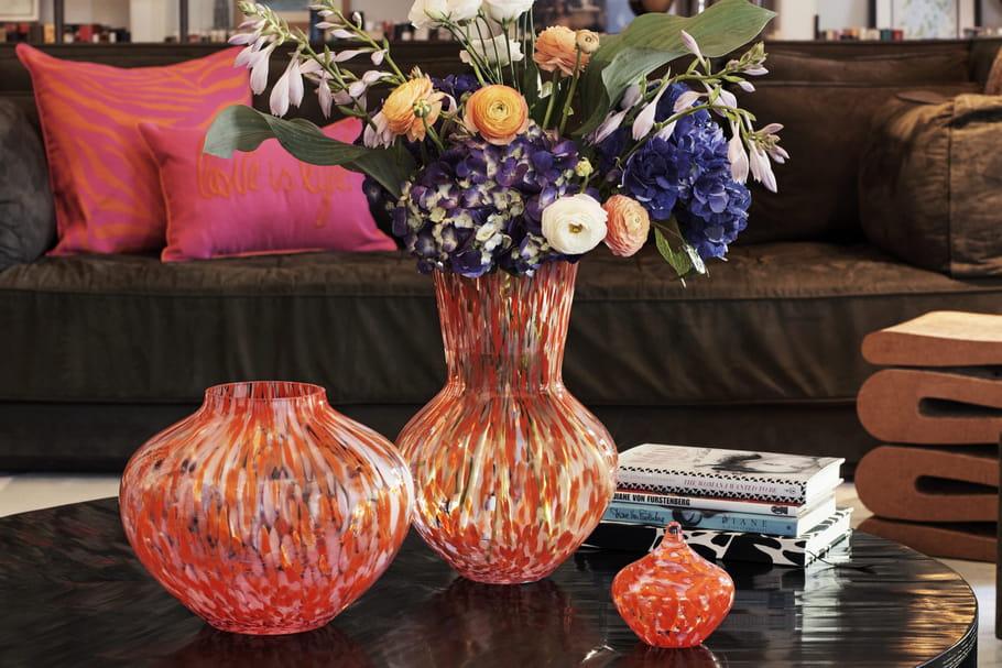 Diane von Fürstenberg x H&M HOME: la collab' est arrivée