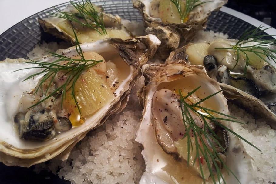 Comment ouvrir huîtres facilement