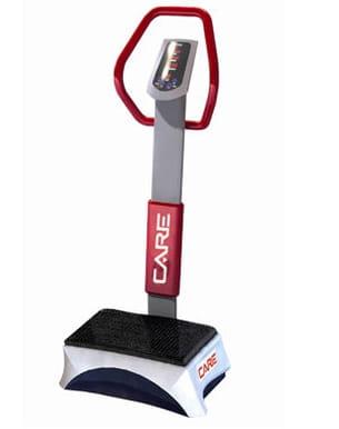 fitness plate 52020 de care