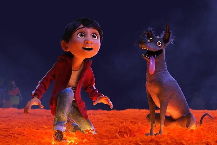 COCO: Découvrez un premier extrait du film!