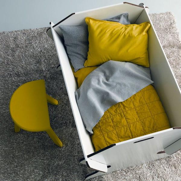 la douceur du coton pour des nuits calmes. Black Bedroom Furniture Sets. Home Design Ideas