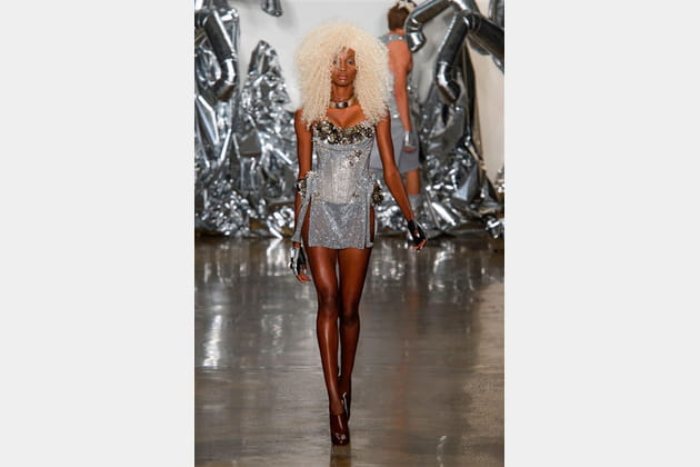 The Blonds - passage 19