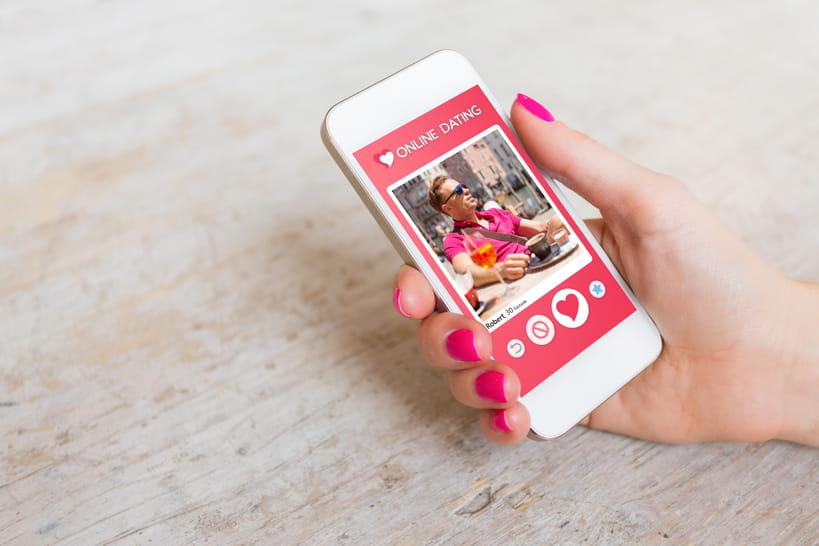 Application de rencontre: comment trouver l'amour avec une appli?