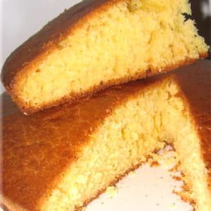 gâteau au pastis