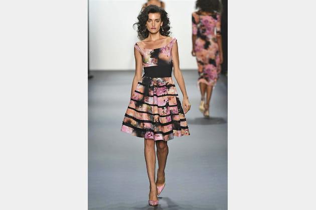 Chiara Boni La Petite Robe - passage 47