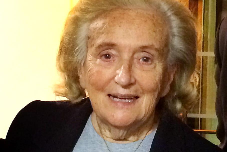 Bernadette Chirac hospitalisée
