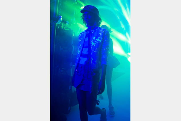 Desigual (Backstage) - photo 14