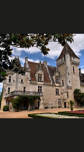 Chez Joséphine Baker en Dordogne