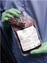chaque don est important et peut sauver une vie.