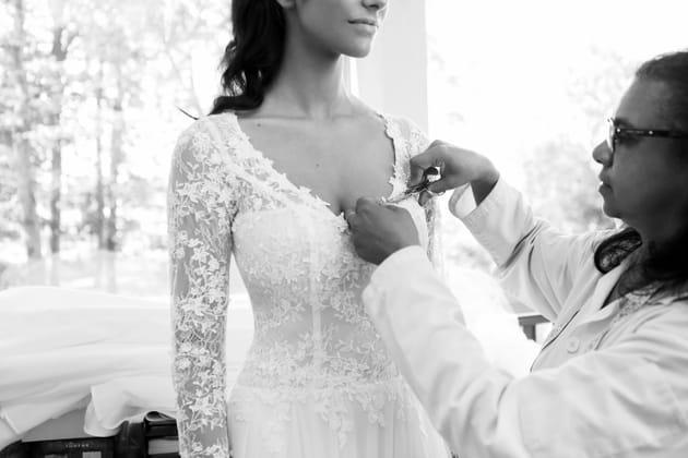 Robe de mariée Fanny, Cymbeline