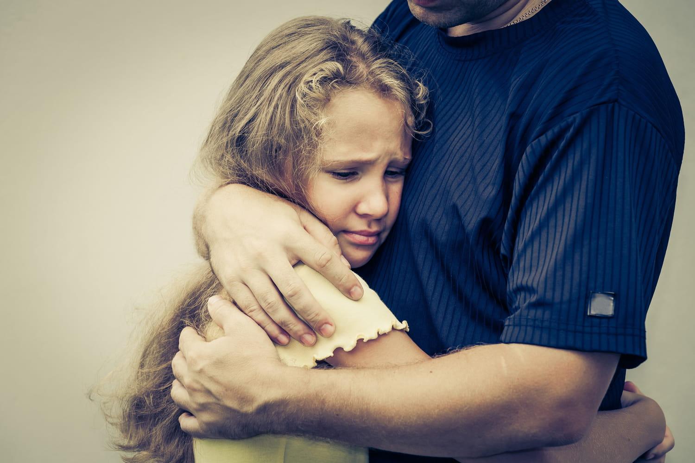 Des conséquences physiques et psychologiques considérables en cas d'inceste