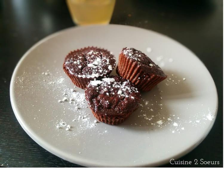 moelleux au chocolat sans beurre healthy. Black Bedroom Furniture Sets. Home Design Ideas