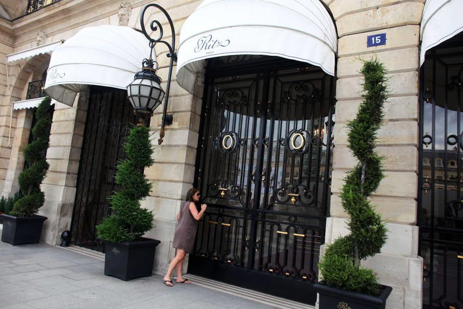 La réouverture du Ritz Paris enfin annoncée !