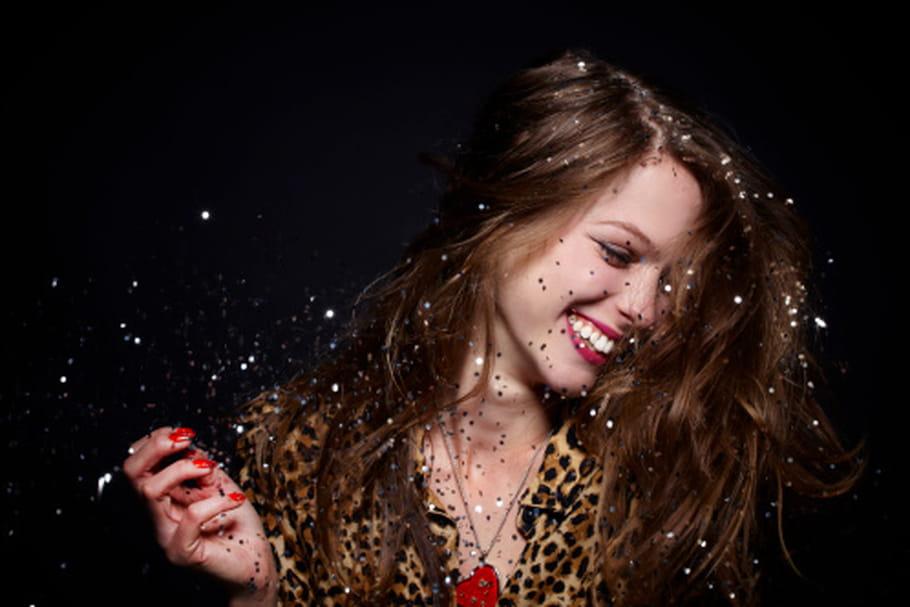 Fêtes de fin d'année: ces astuces pour afficher un joli sourire