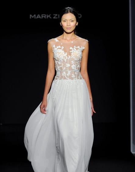 Robe de mariée Kleinfeld