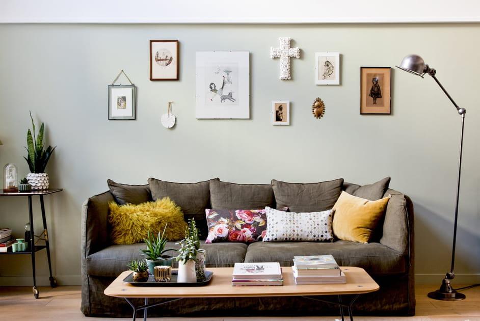Quelle lampe de designer pour illuminer mon intérieur?