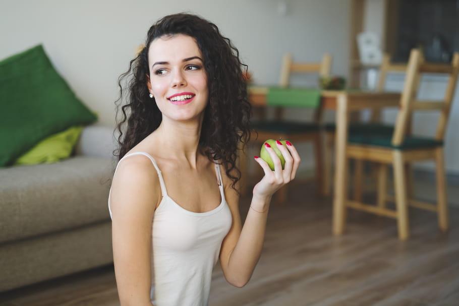Perdre du poids avant les fêtes