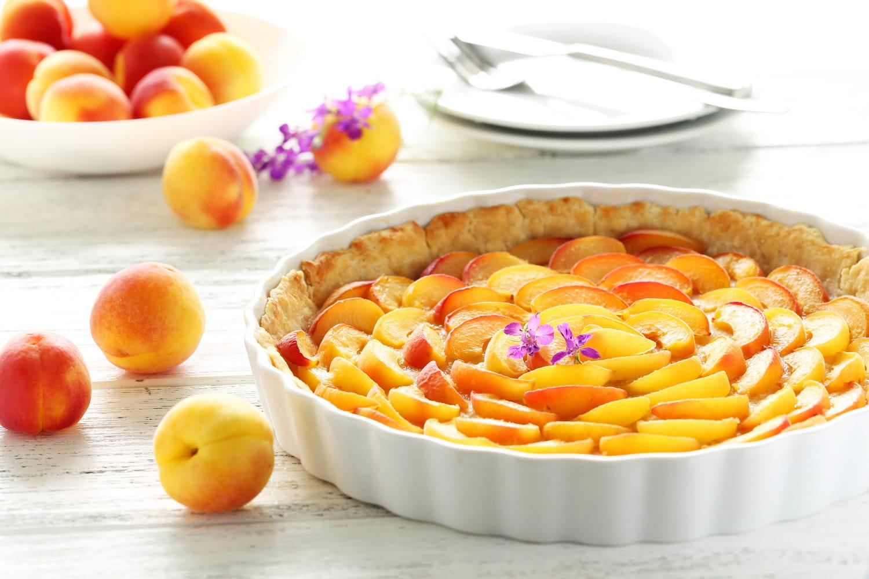 Recettes à l'abricot