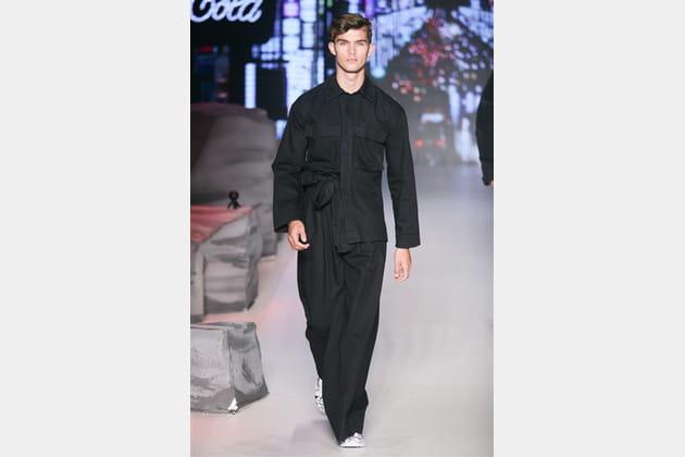 Coca Cola Jeans - passage 42