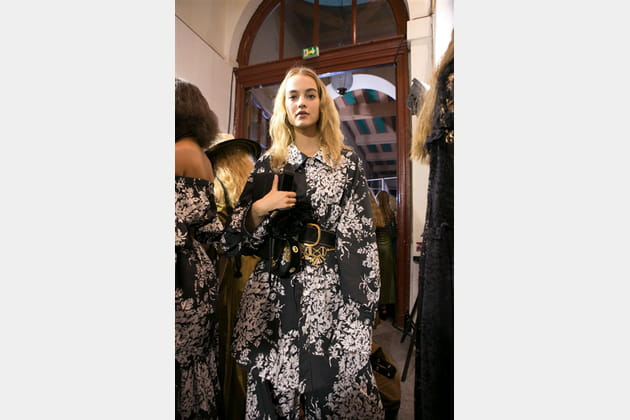 Sonia Rykiel (Backstage) - photo 22