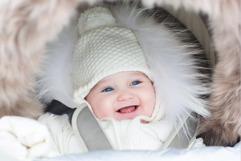 70cadeaux de naissance pour accueillir bébé