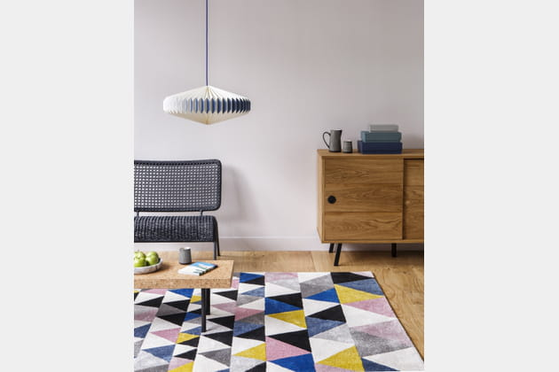Tapis Scandi par Art of Kids