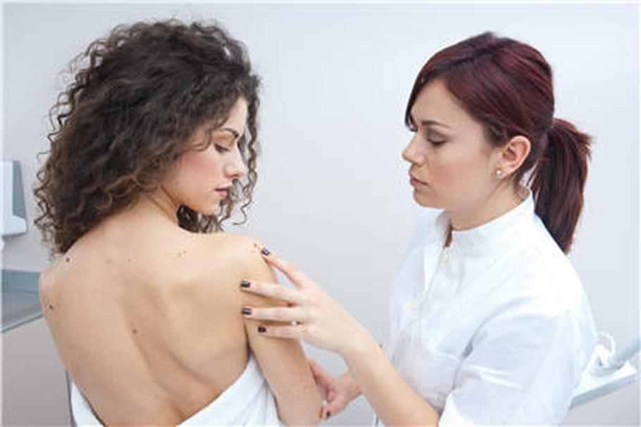 Cancer de la peau: faites-vous dépister!