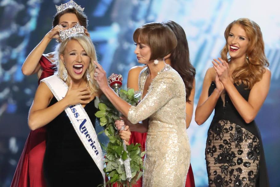 Savvy Shields, Miss America 2017