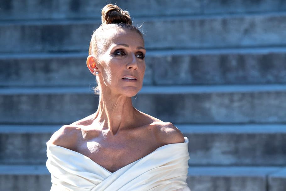 Céline Dion: nouvelle coupe et vie d'amoureuse pour la chanteuse