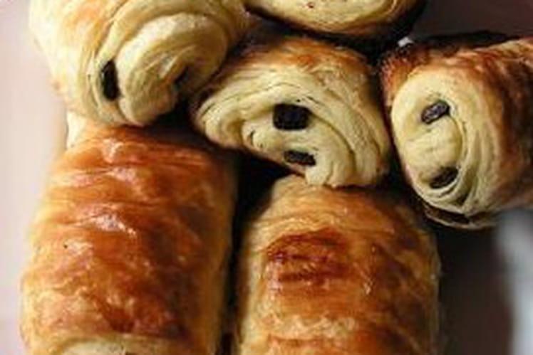 recette de petits pains au chocolat   la recette facile