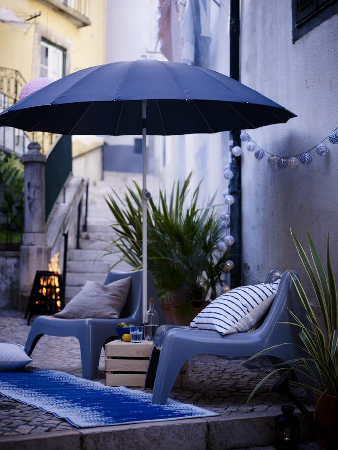 Fauteuil ikea ps vago ikea quelles nouveaut s pour la d co du jardin journal des femmes - Ikea fauteuil jardin vago toulouse ...