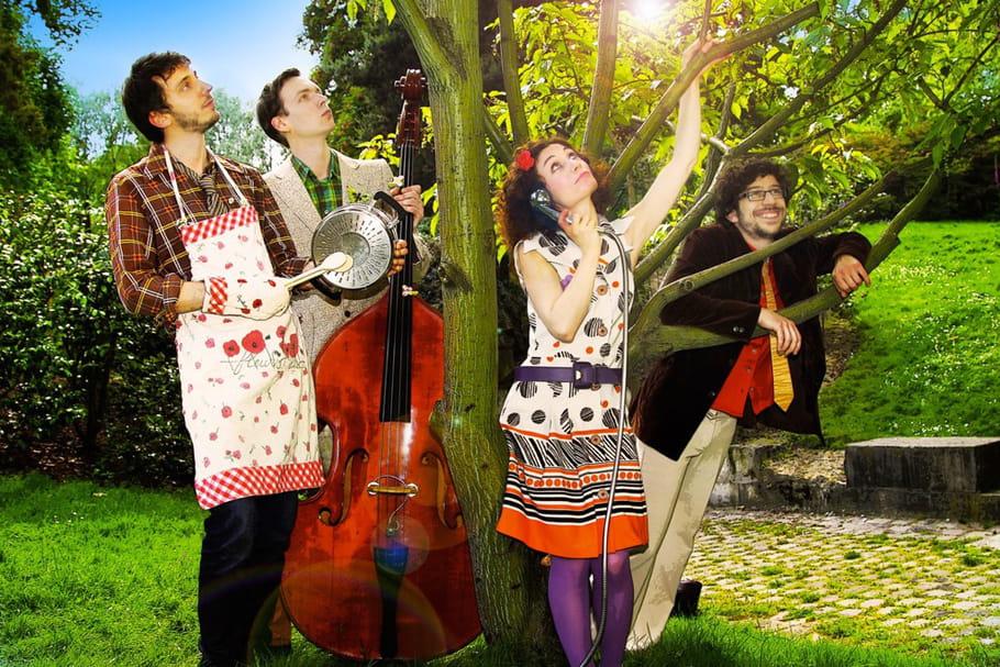 Les Pestacles, le festival musical pour enfants