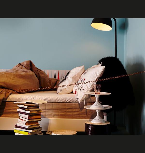 Cadre de lit Duken IKEA