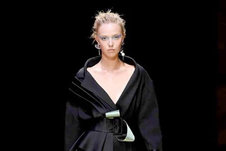 Atelier Versace - passage 2