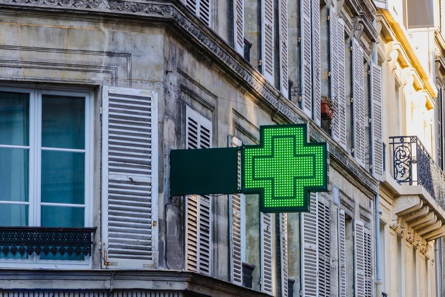 Pharmacie de garde: comment la trouver?
