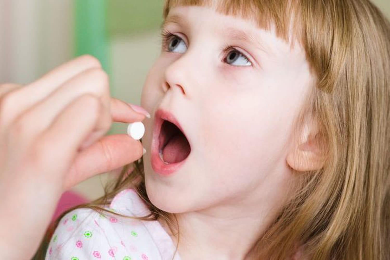 Nausées, vomissements: le Motilium désormais interdit aux moins de 12ans