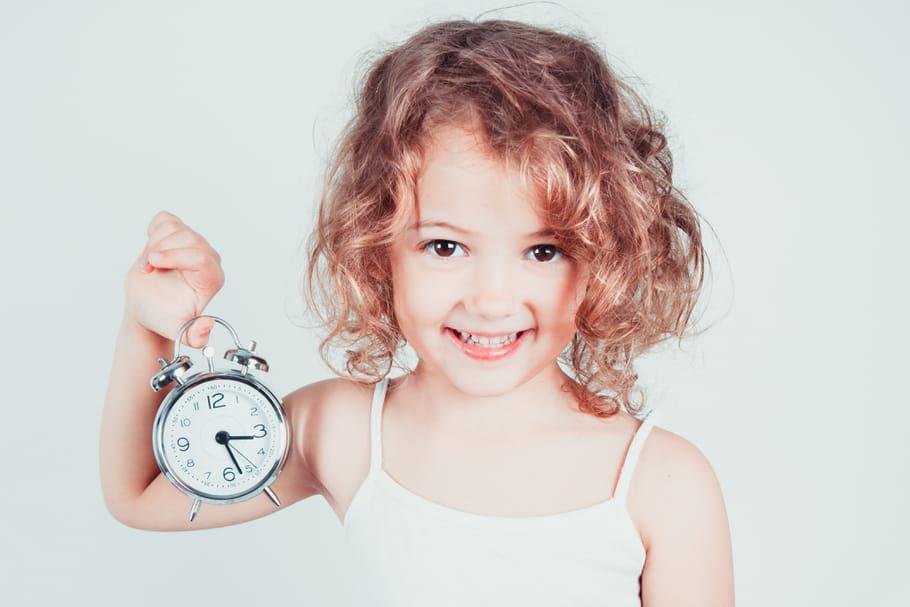 Aidez votre enfant à reprendre le rythme de l'école