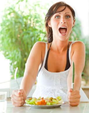 avec quelques idées simples, vous pouvez alléger votre repas.