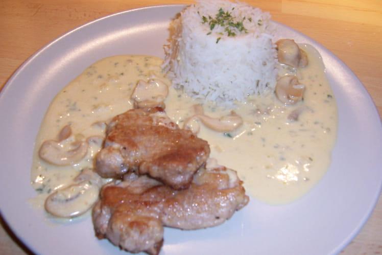 Filet mignon de porc au cidre : la meilleure recette