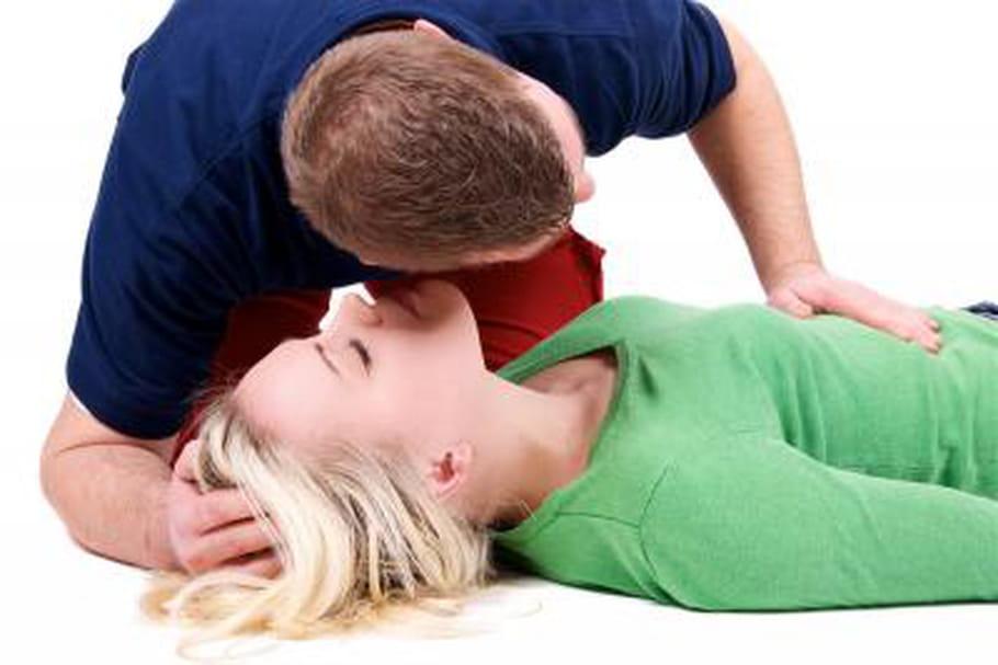 La Croix-Rouge sensibilise aux premiers secours durant l'été