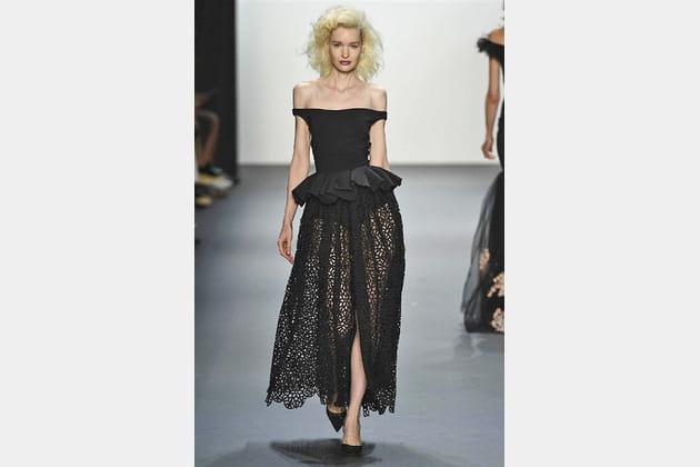 Chiara Boni La Petite Robe - passage 54
