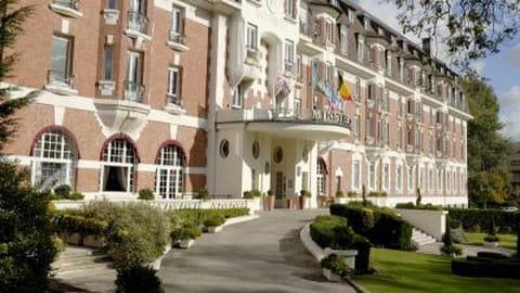 Hôtel Westminster Touquet