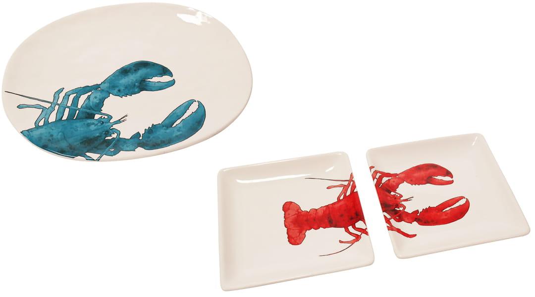 plat-homard