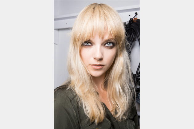 Nicole Miller (Backstage) - photo 21