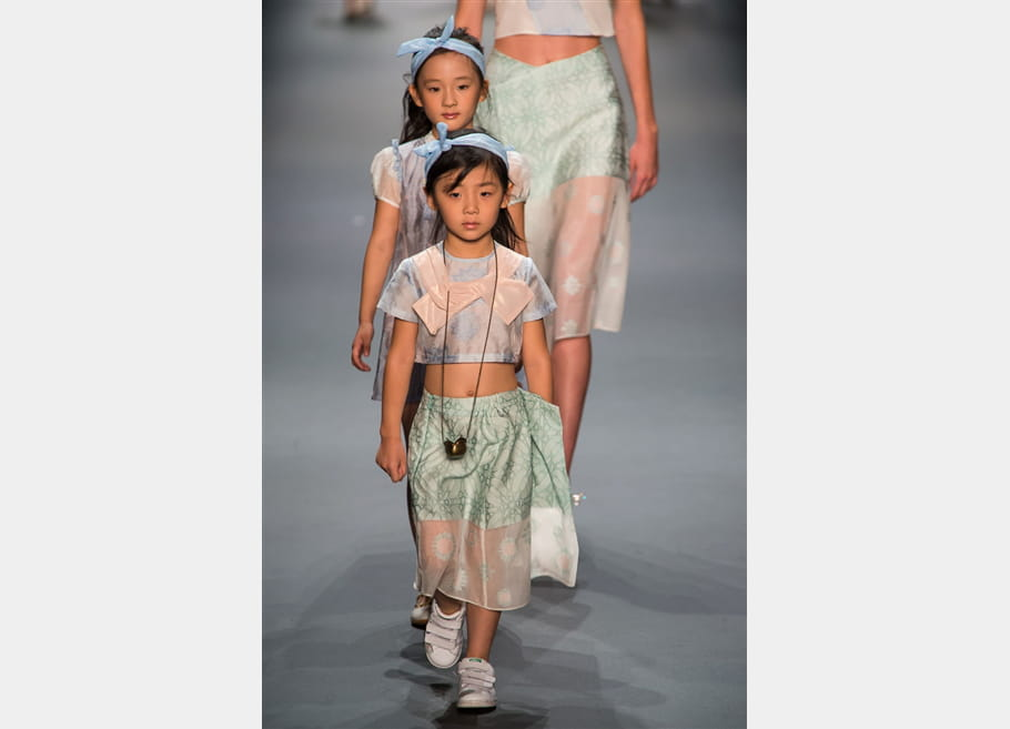 Vicky Zhang - passage 7