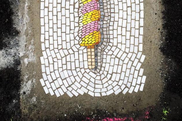 Bâtonnet Amppari-mehujaa