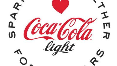 Coca Cola light pétille depuis trente ans